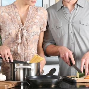 Comment se déroule un atelier culinaire
