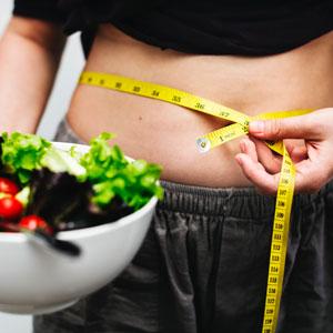 Grace à ses consultations diététiques, Marie Munoz vous permet de perdre du poids