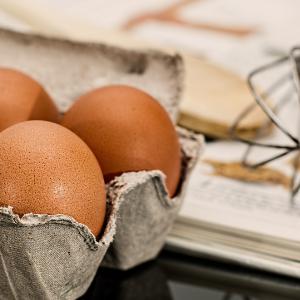 les oeufs, un éléments essentiel dans notre cuisine de tous les jours